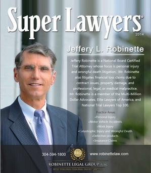 Morgantown WV Legal Malpractice Attorney